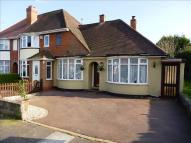 2 bedroom Semi-Detached Bungalow in Sheldonfield Road...