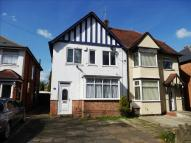 3 bed semi detached property for sale in Croft Road, Sheldon