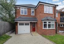 4 bed new house for sale in Church Road, Yardley...