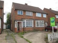 2 bedroom semi detached property for sale in Chaffcombe Road, Sheldon