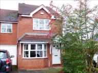 3 bedroom End of Terrace home for sale in Aldershaws, Shirley...