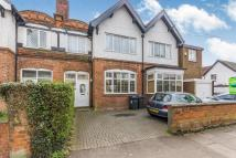 semi detached property for sale in Cole Bank Road...