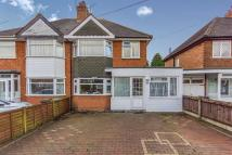 3 bed semi detached property for sale in Coombe Road, Shirley...