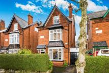 5 bed Detached home in Arden Road, Acocks Green...