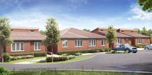 Hockley Road new development for sale