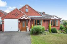 4 bedroom Detached Bungalow for sale in Tamworth Road...