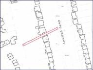 Plot for sale in Southwest Side of...