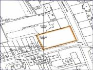 Plot in Former Wychbold Hotel...