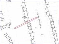 Plot for sale in Chester Road, Streetly...
