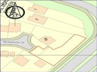 Plot in Micklehome Drive...