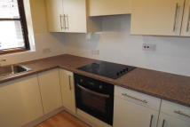 Chalet to rent in Harwich Road...