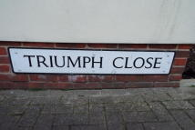 property in TRIUMPH CLOSE, UNIVERSITY