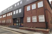 Flat to rent in Flat 2 Wickham House...