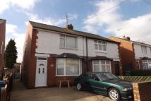 3 bed semi detached house to rent in King Street...