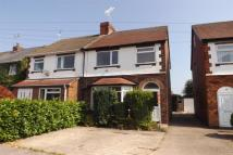 3 bedroom property to rent in Southwell Road East...