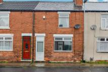 2 bedroom Terraced home in Hall Street, Mansfield