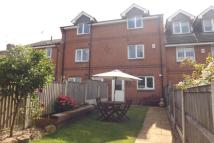 3 bedroom Town House to rent in Forest Avenue, Mansfield