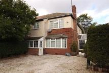 Debdale Lane semi detached house to rent