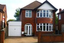 3 bedroom Detached property in Robin Down Lane...