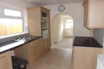 2 bedroom house to rent in Yorke Street...
