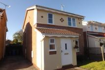 Detached property in Studland Close...