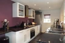 2 bedroom semi detached property in Hall Street, Mansfield
