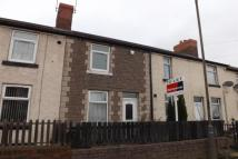 Portland terrace Terraced house to rent