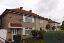 2 bedroom semi detached property in Armstrong Road, Ladybrook