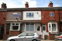 3 bed Terraced home to rent in THRUNSCOE ROAD...