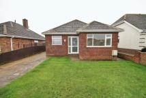 Detached Bungalow to rent in SEAFORD ROAD, CLEETHORPES