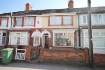POPLAR ROAD Terraced house to rent