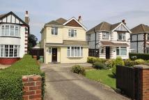 Detached house to rent in LACEBY ROAD, GRIMSBY