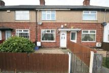 2 bed Terraced house in SIDNEY ROAD, GRIMSBY