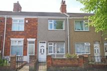 2 bedroom Terraced home in MACAULAY STREET, GRIMSBY