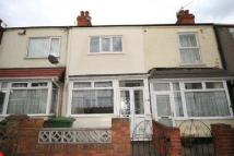 2 bedroom Terraced property to rent in WHITES ROAD, CLEETHORPES