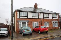 3 bedroom semi detached property to rent in CURRY ROAD, GRIMSBY