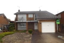 3 bed house in Springwood View Close...