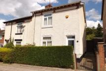 property in Springwell Street...