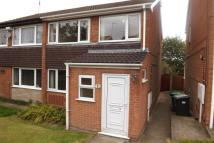 3 bed property to rent in The Dell, Annesley, NG17