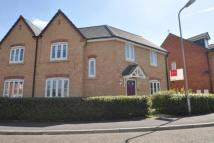 3 bed semi detached home in Peartree Crescent...