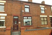 Terraced house in Bag Lane, Leigh, WN7