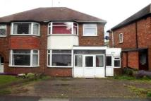 property to rent in Rocky Lane, Great Barr
