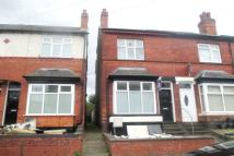 House Share in Oscott Road, Birmingham