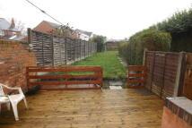 2 bedroom house to rent in Marsh Lane, Erdington.