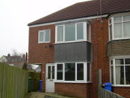 Apartment to rent in Conington Avenue...