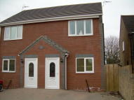 Lissett Close semi detached house to rent