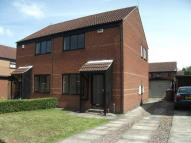 semi detached house to rent in The Sycamores, Beverley...
