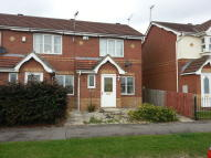 2 bed semi detached home in 52 Kesteven Way...