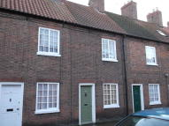 2 bed Terraced home to rent in 55 Minster Moorgate...