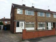 3 bedroom semi detached home to rent in KIRKHOLME WAY, Beverley...